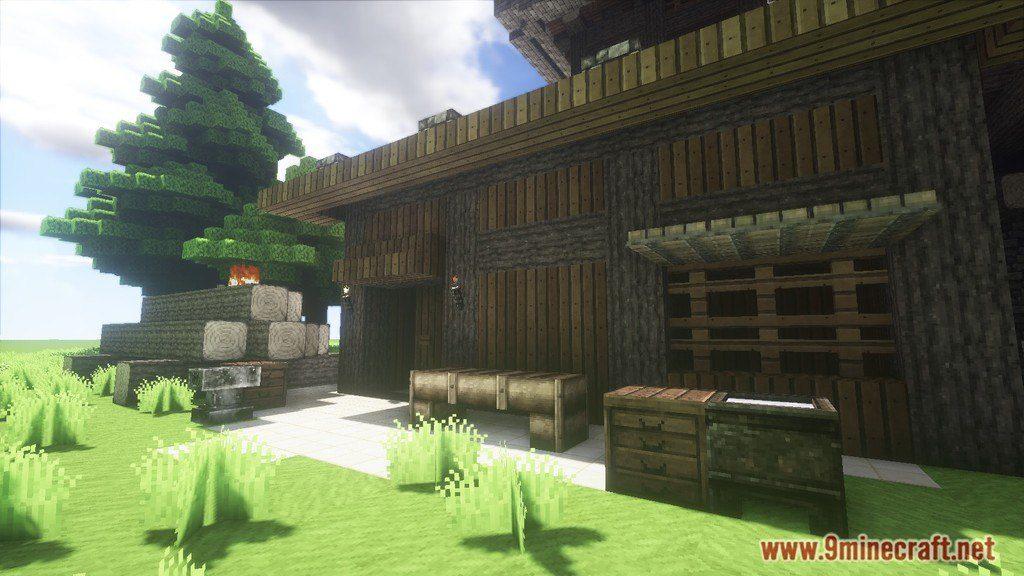 Imaginary Castle Bridge Map Screenshots 8