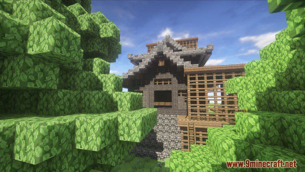 Imaginary Castle Bridge Map Screenshots 9