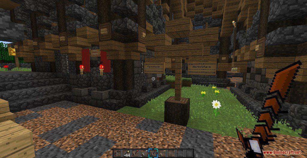 IronManPvP Resource Pack Screenshots 5