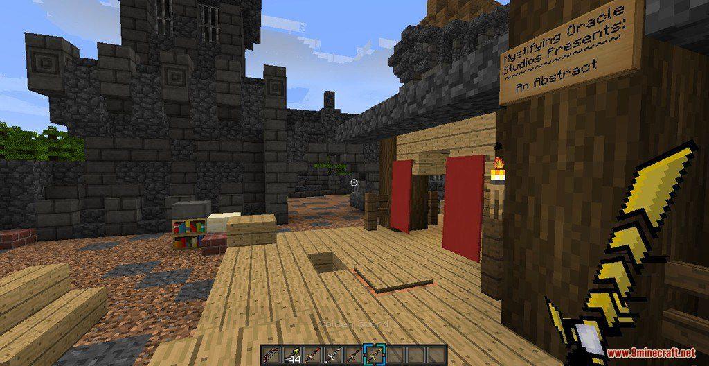 IronManPvP Resource Pack Screenshots 6