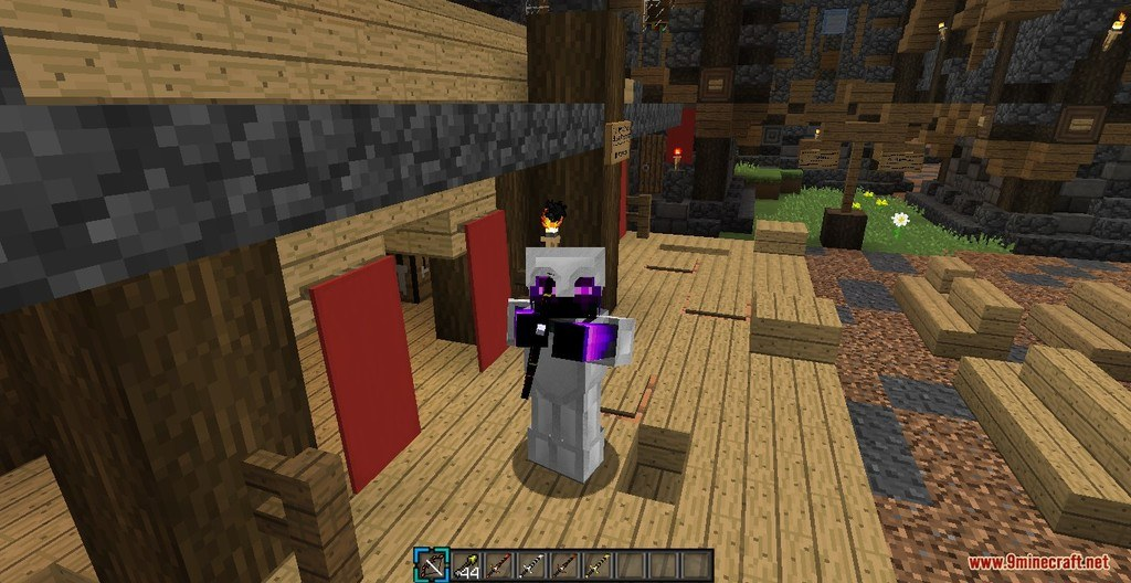 IronManPvP Resource Pack Screenshots 9