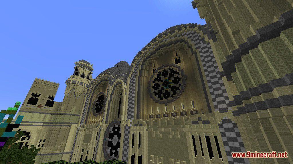 Kings Cathedral Map Screenshots 10