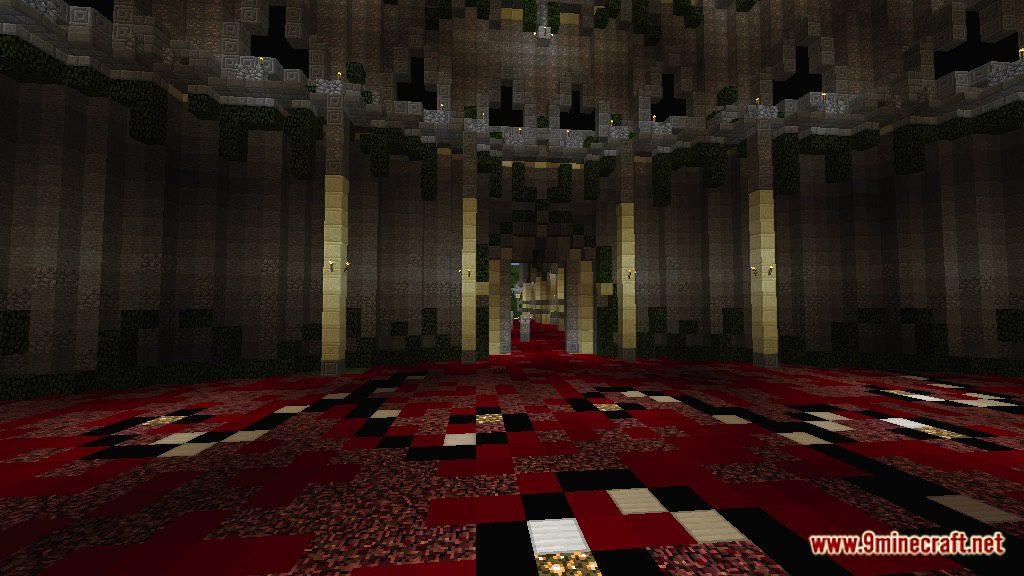 Kings Cathedral Map Screenshots 12