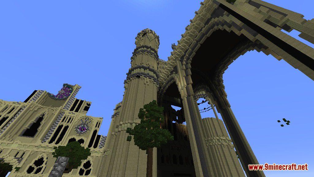 Kings Cathedral Map Screenshots 2