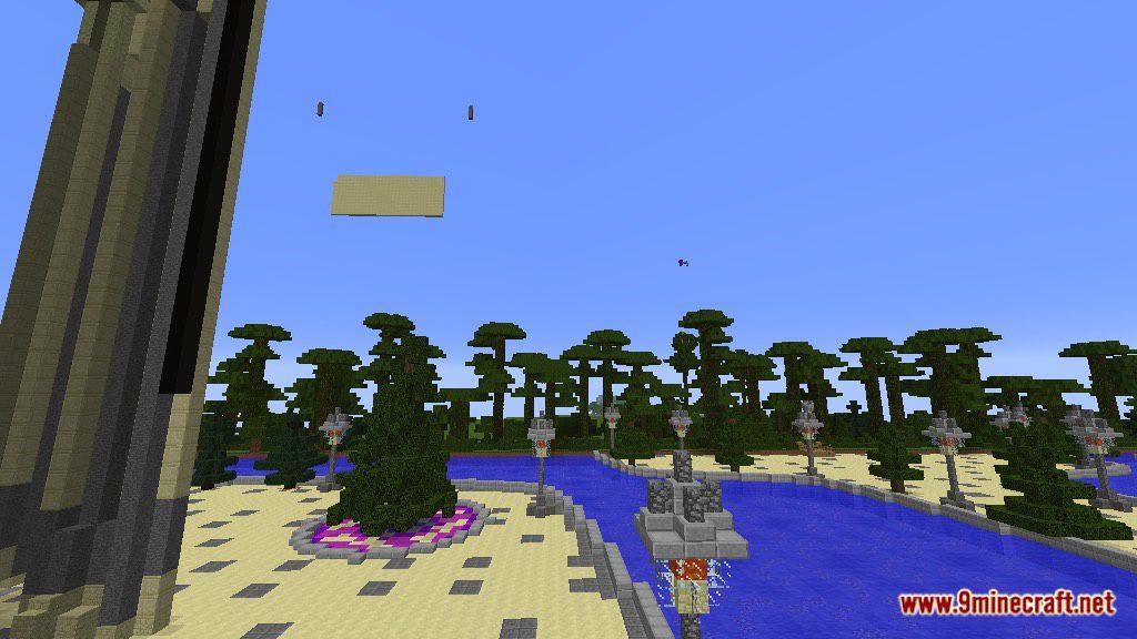 Kings Cathedral Map Screenshots 3