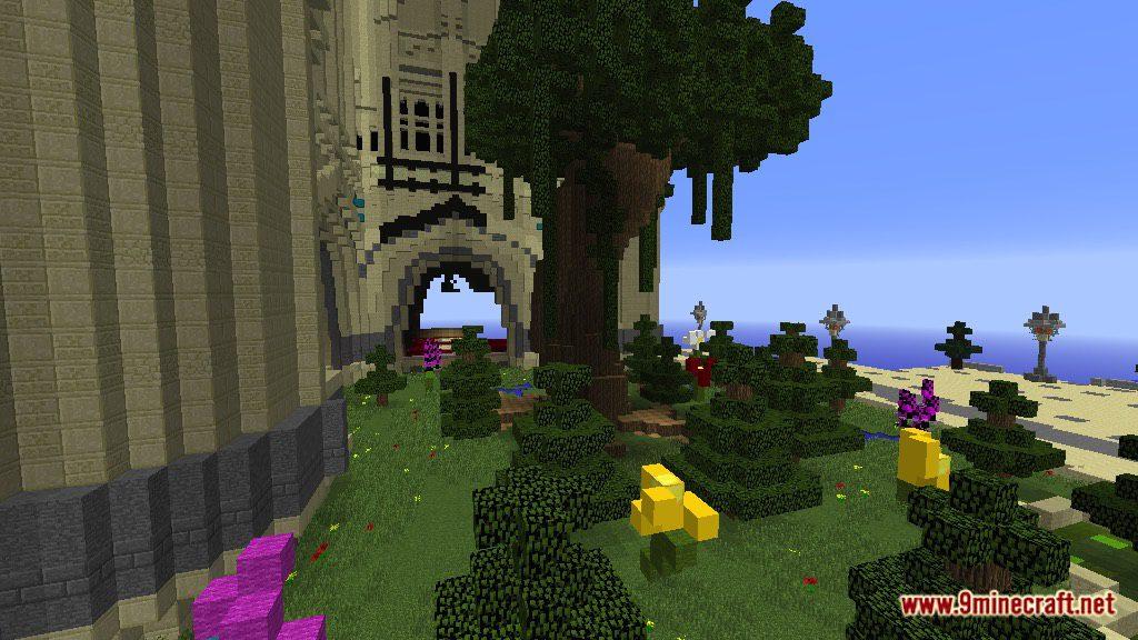 Kings Cathedral Map Screenshots 4
