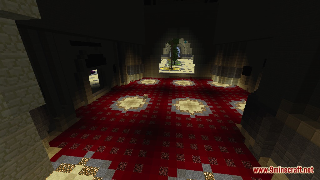 Kings Cathedral Map Screenshots 5