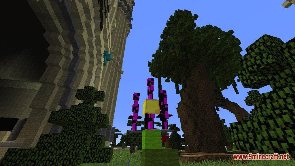 Kings Cathedral Map Screenshots 6