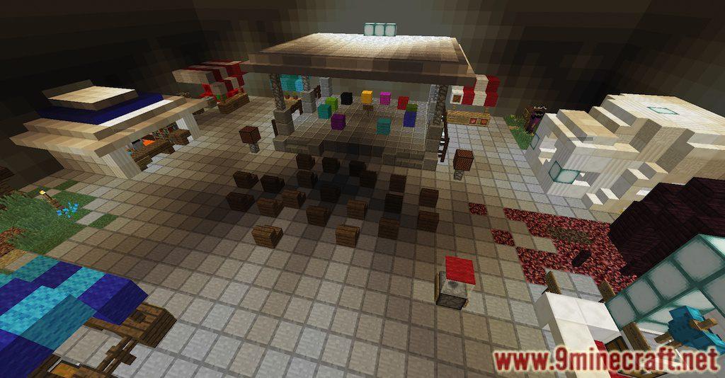 Map Maker Convention Map Screenshots 8