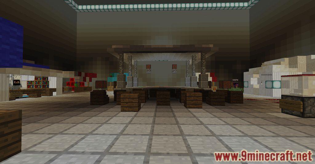 Map Maker Convention Map Screenshots 9