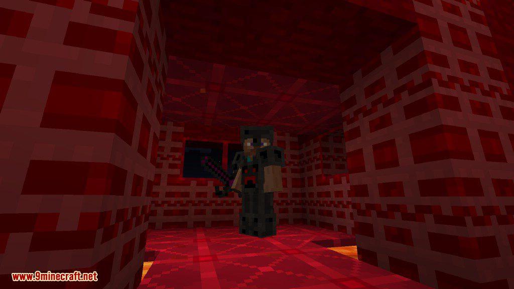 MinEvil Mod Screenshots 2