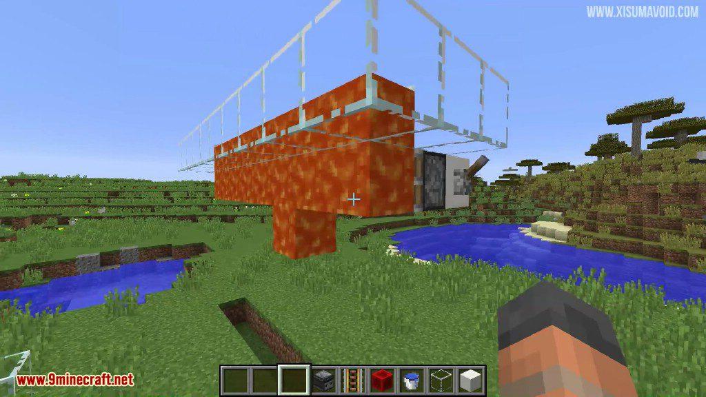 Minecraft 1.12.2 Screenshots 7