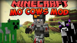 Mo' Cow Mod