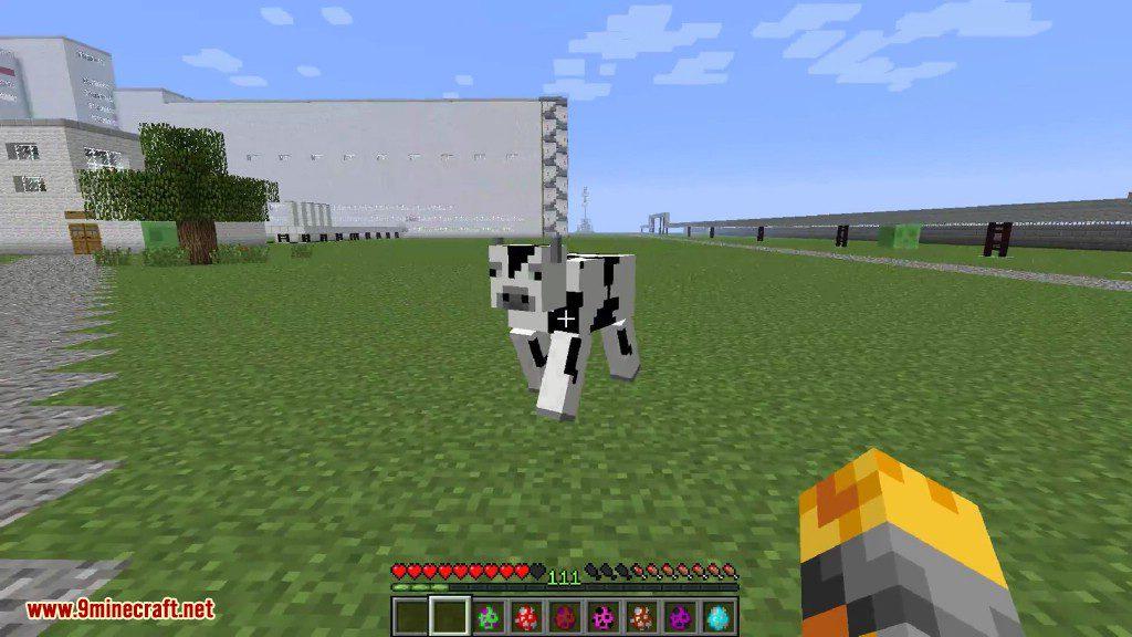 Mo' Cow Mod Screenshots 10