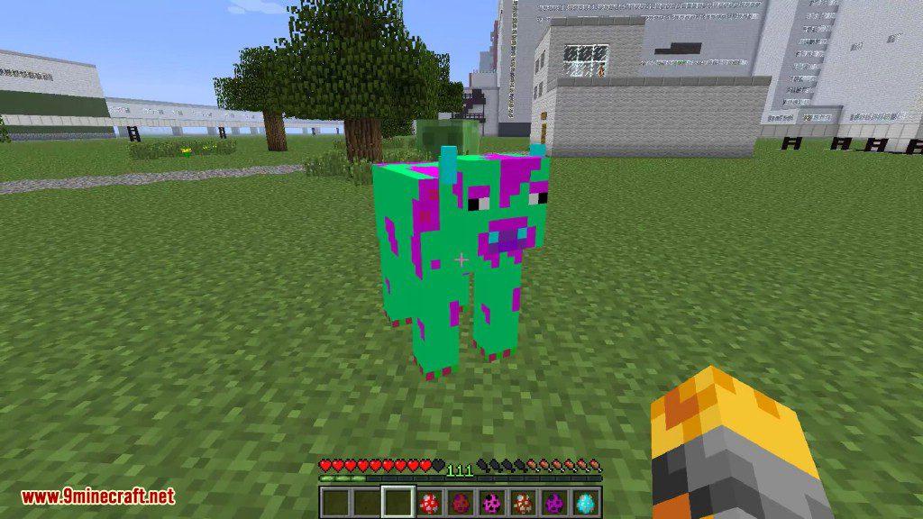 Mo' Cow Mod Screenshots 11
