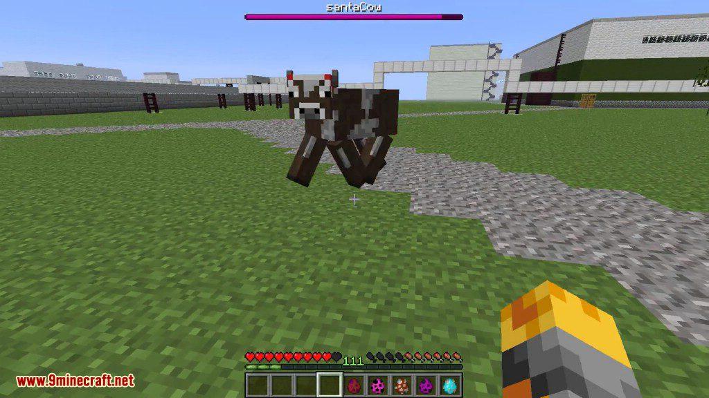 Mo' Cow Mod Screenshots 12