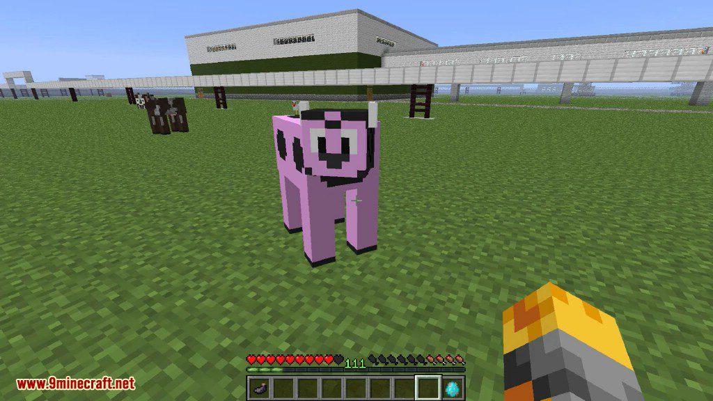 Mo' Cow Mod Screenshots 16