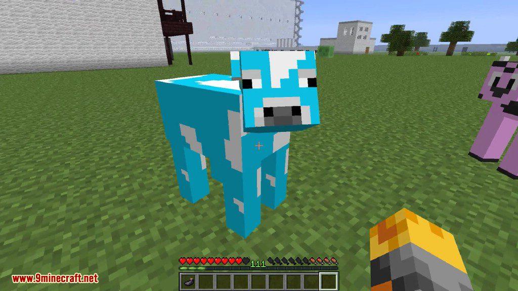 Mo' Cow Mod Screenshots 17