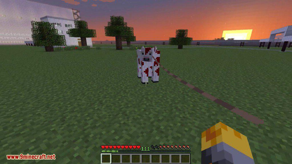 Mo' Cow Mod Screenshots 19