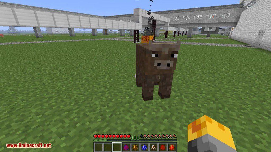 Mo' Cow Mod Screenshots 2