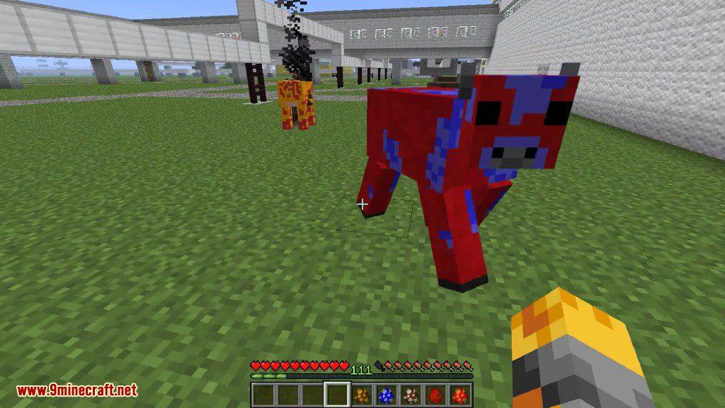 Mo' Cow Mod Screenshots 3