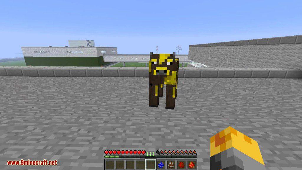 Mo' Cow Mod Screenshots 5