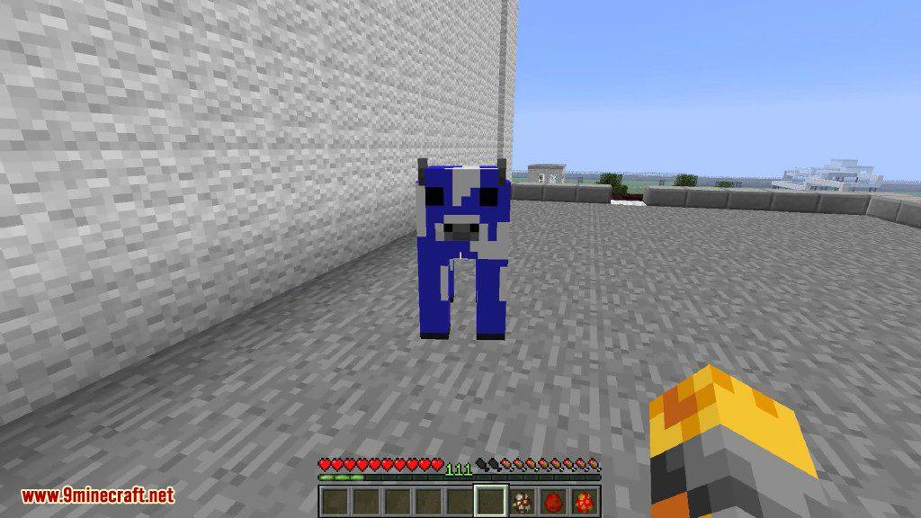 Mo' Cow Mod Screenshots 6