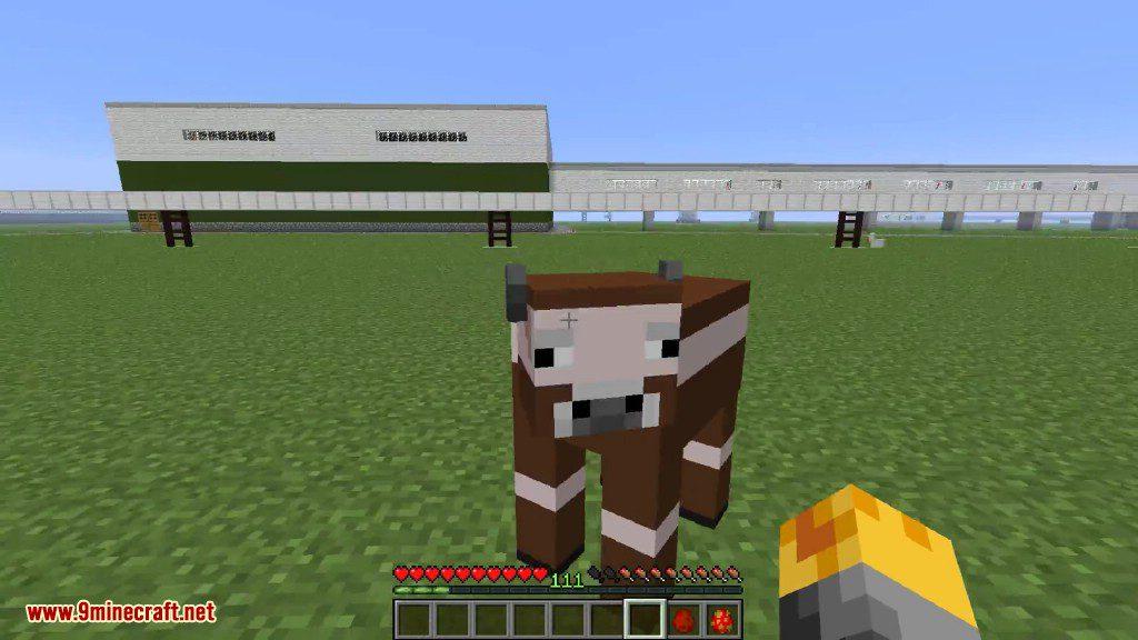 Mo' Cow Mod Screenshots 7