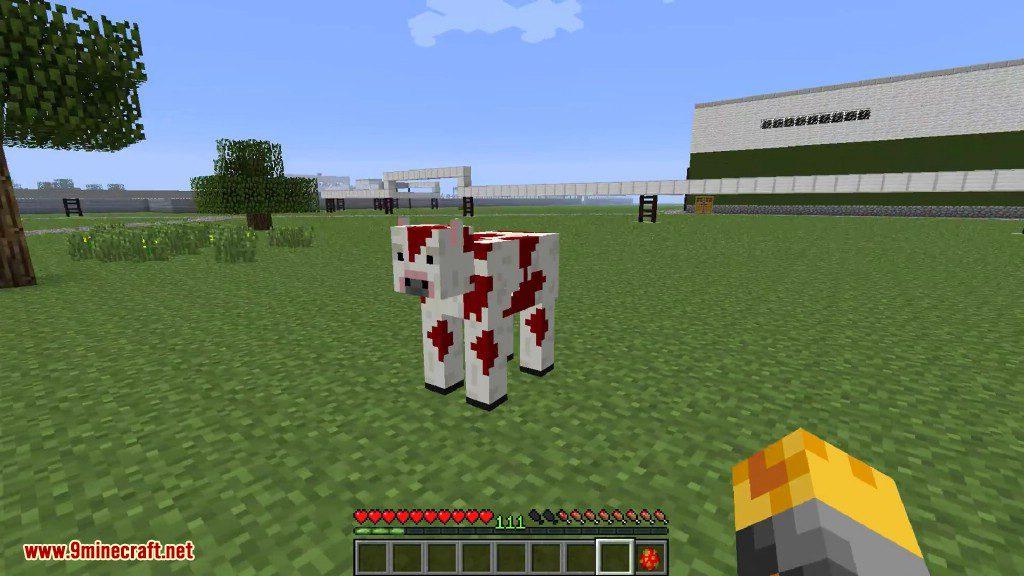 Mo' Cow Mod Screenshots 8