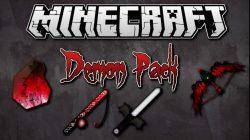 Nerox Demon Resource Pack