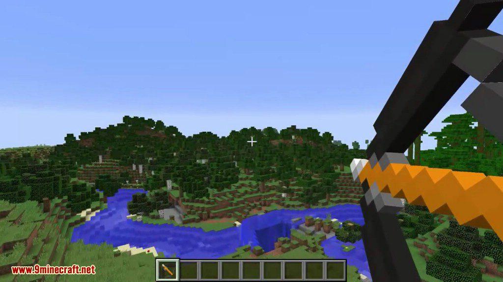 Op Bows Command Block Screenshots 10