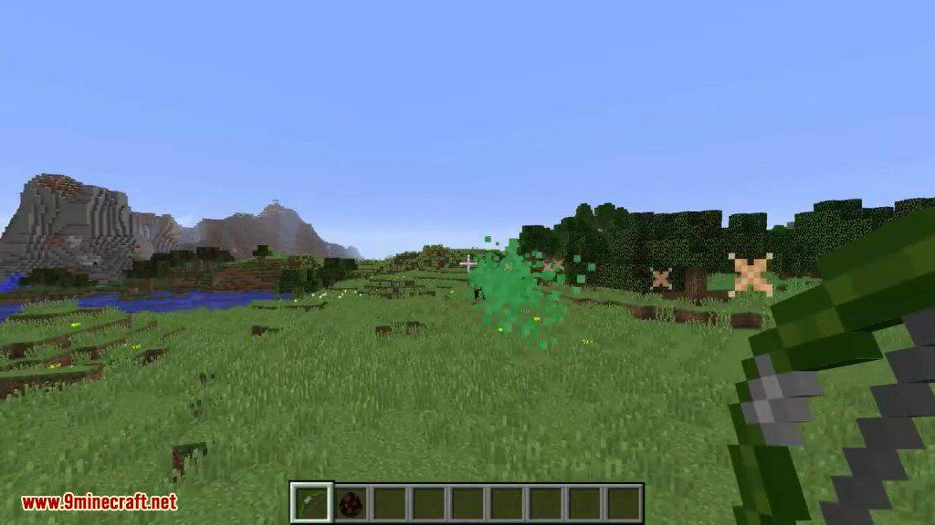 Op Bows Command Block Screenshots 3