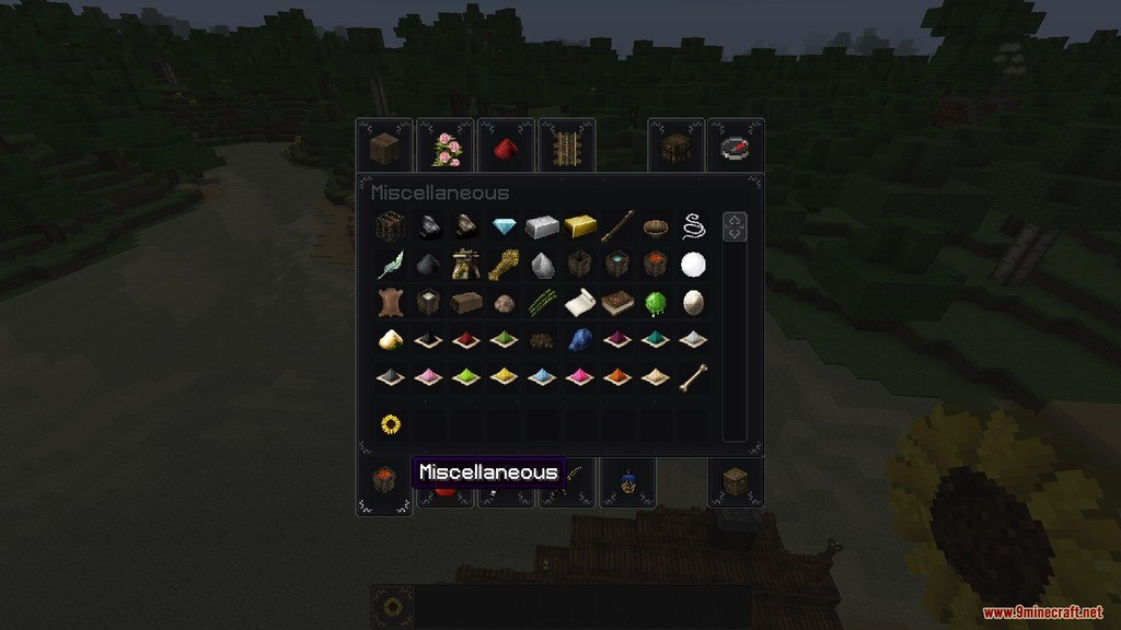 Ornate 5 Resource Pack Screenshots 5