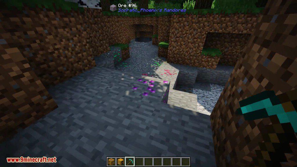Randores Mod Screenshots 1