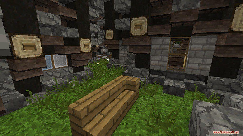 RangerCraft Resource Pack Screenshots 2
