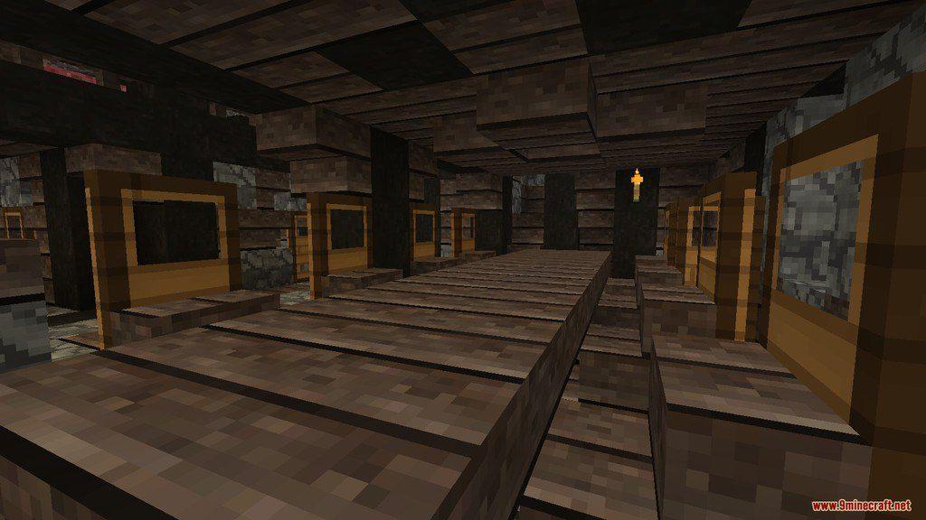 RangerCraft Resource Pack Screenshots 5