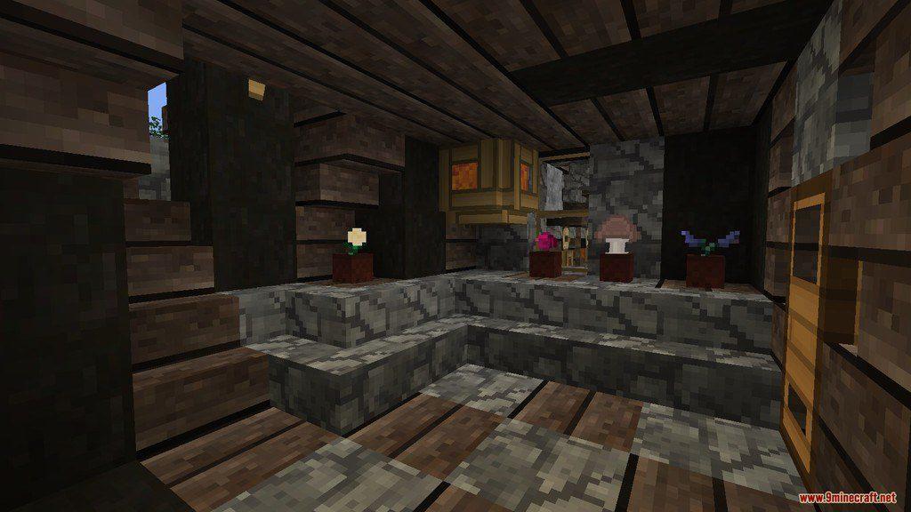 RangerCraft Resource Pack Screenshots 6