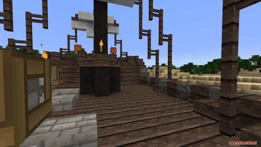RangerCraft Resource Pack Screenshots 7