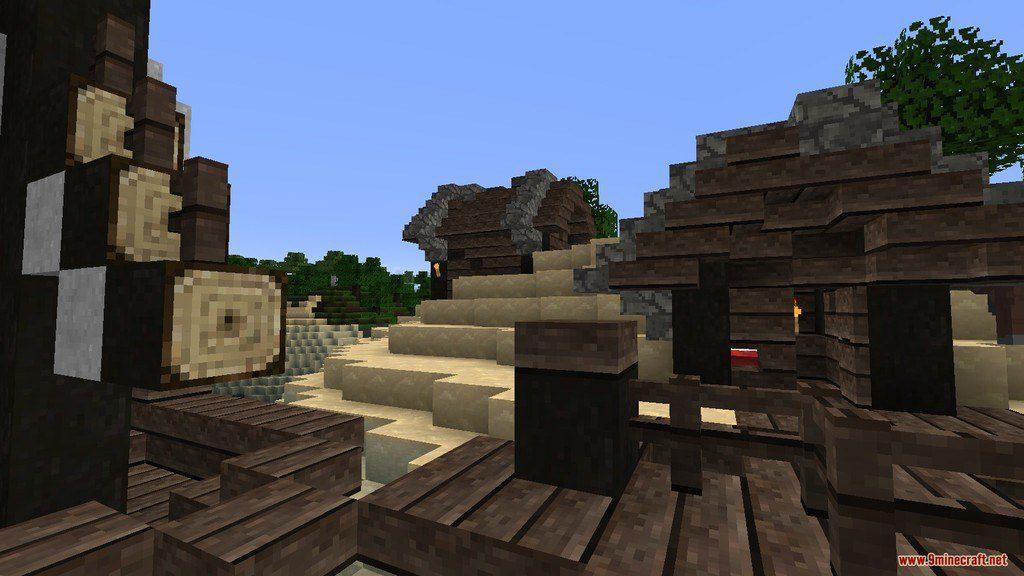 RangerCraft Resource Pack Screenshots 8