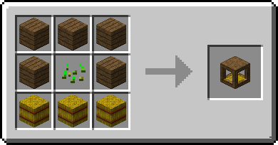 Roost Mod Crafting Recipes 4