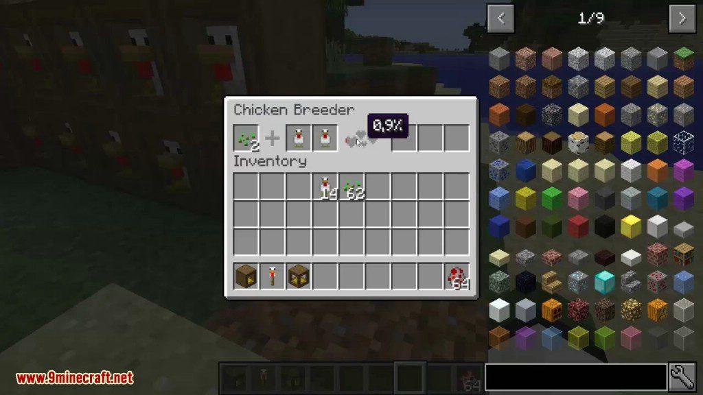 Roost Mod Screenshots 10