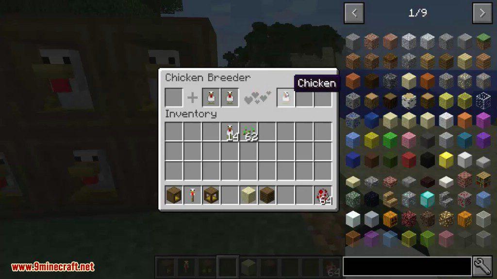 Roost Mod Screenshots 14