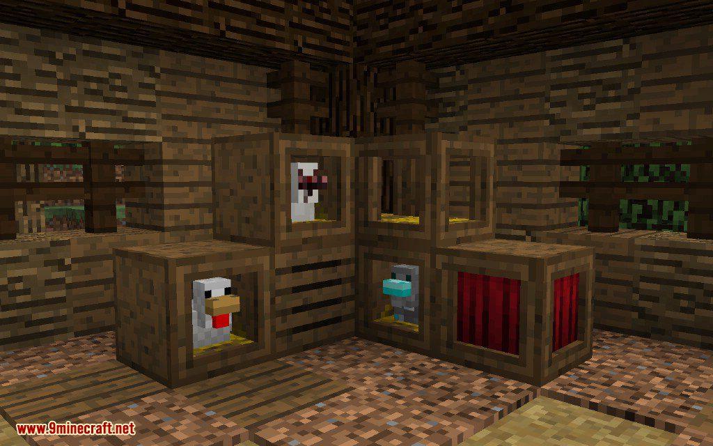 Roost Mod Screenshots 2