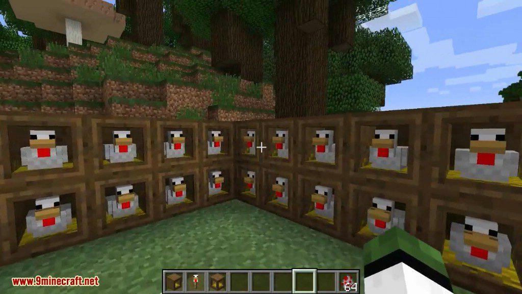 Roost Mod Screenshots 9