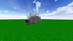 Silverfish Survival Challenge Command Block