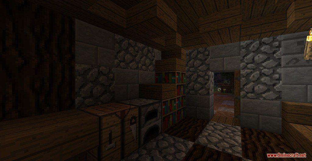Snowie's Faithful Resource Pack Screenshots 12