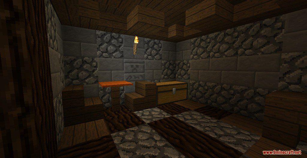 Snowie's Faithful Resource Pack Screenshots 13