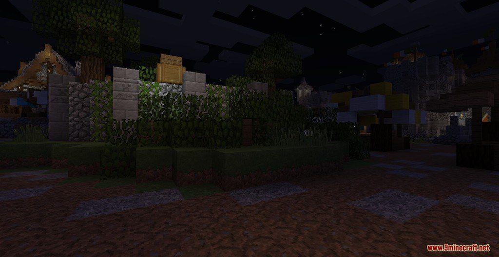 Snowie's Faithful Resource Pack Screenshots 14