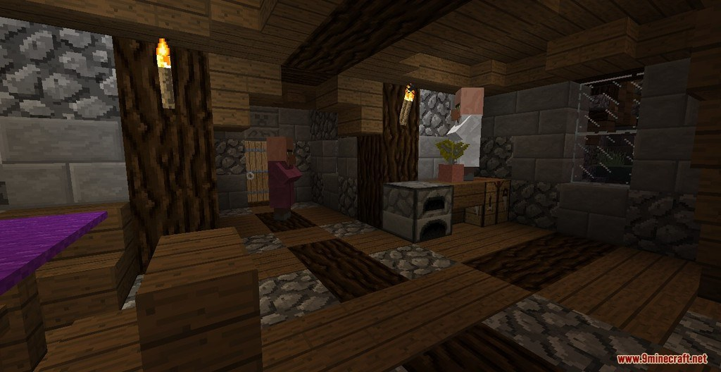 Snowie's Faithful Resource Pack Screenshots 15