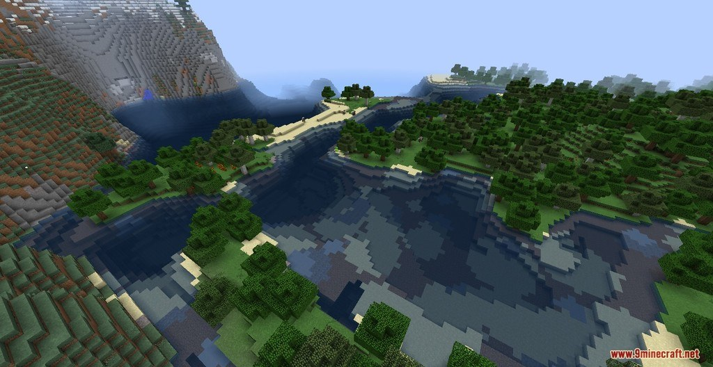 Snowie's Faithful Resource Pack Screenshots 2